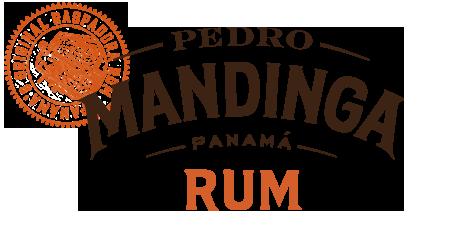 Pedro Mandinga Rum